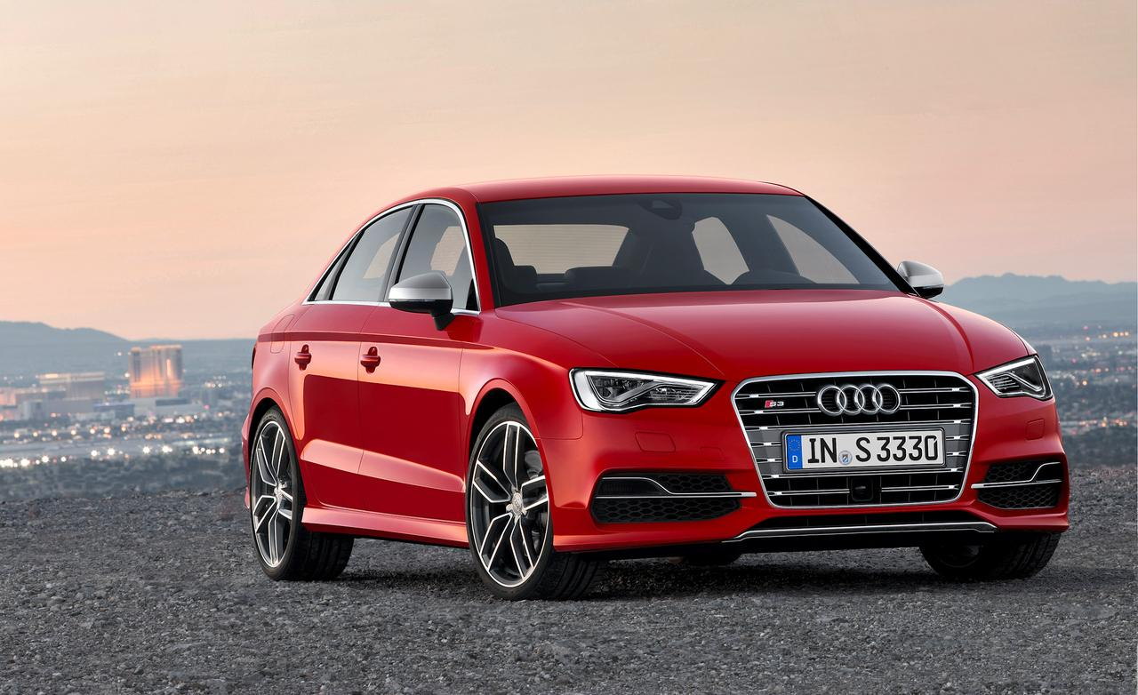 Audi A3 Sedan – Features, Engine Specifications, Mileage, Test Drive Review & Look Pictures