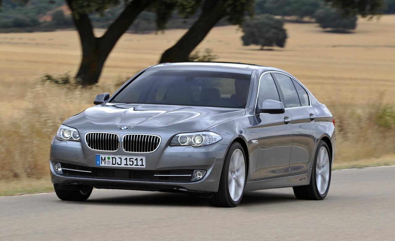 Top 10 Most Popular Luxury Cars In India