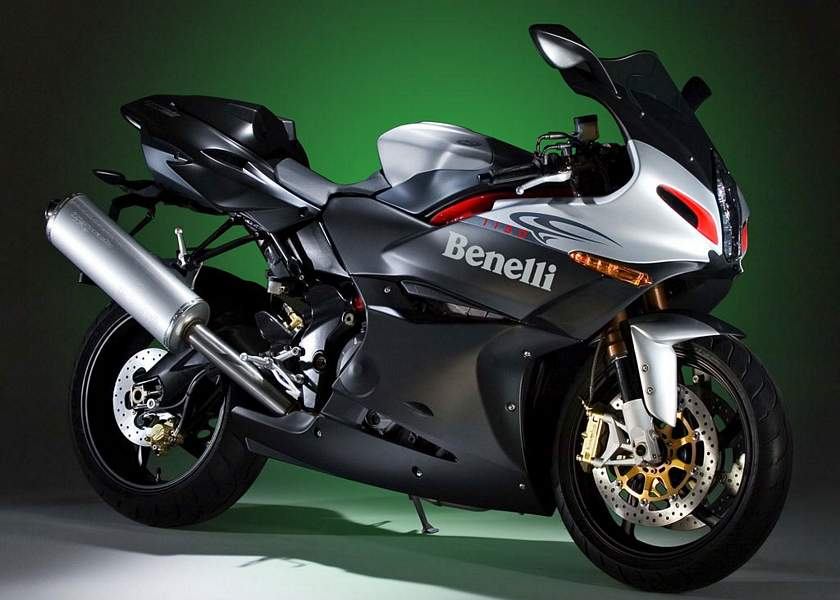 Benelli launching its India Range of Bikes March 19 – Report