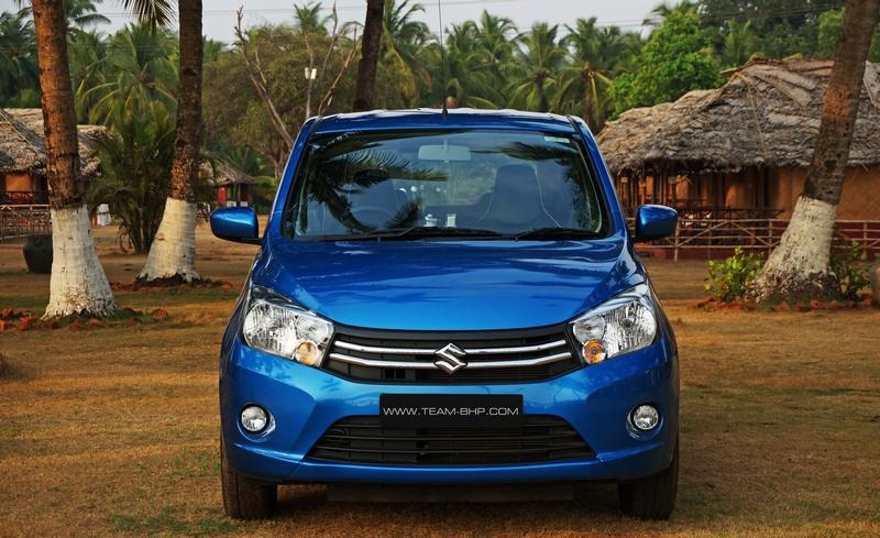 Maruti Celerio Features, Engine Specification, Mileage, Test Drive Reviews and Look Pictures