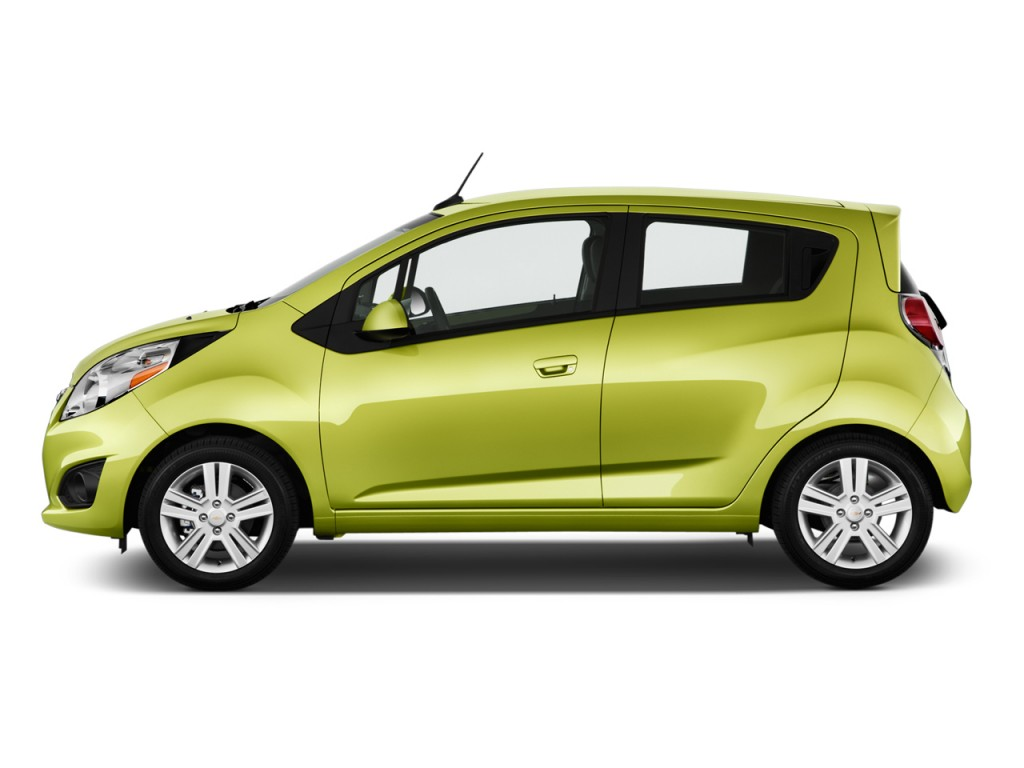 Chevrolet Spark Features Engine Specification Mileage Test Drive