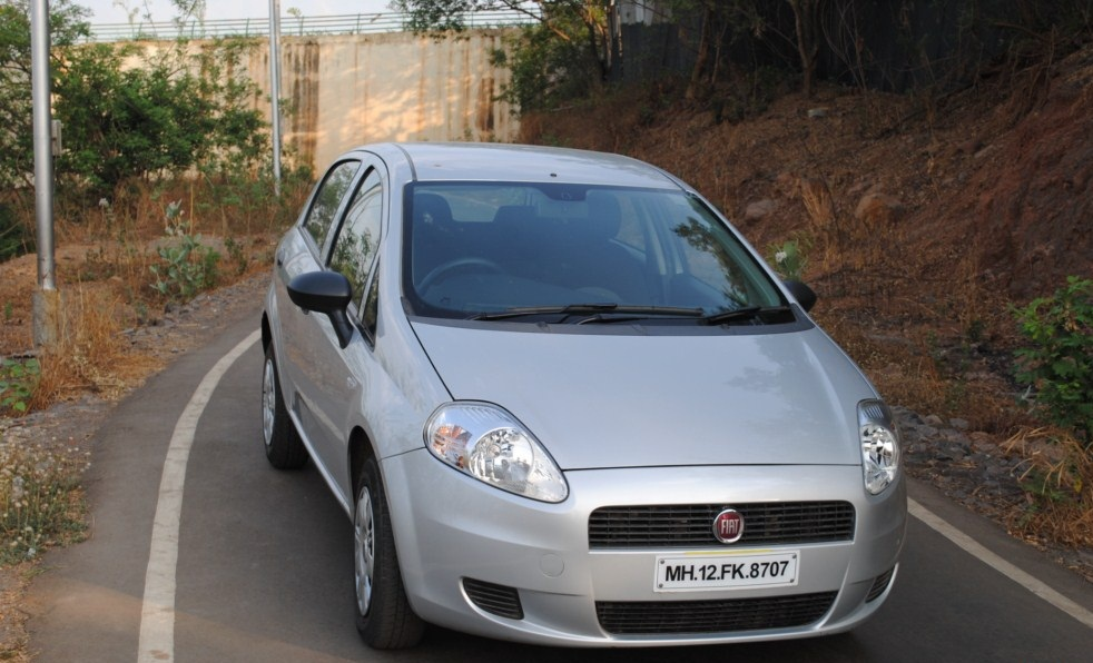 fiat punto evo diesel model review in detail. Black Bedroom Furniture Sets. Home Design Ideas
