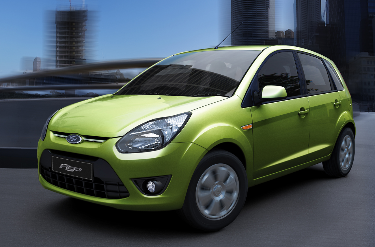 Ford Figo Features, Engine Specification, Mileage, Test Drive Reviews and Pictures
