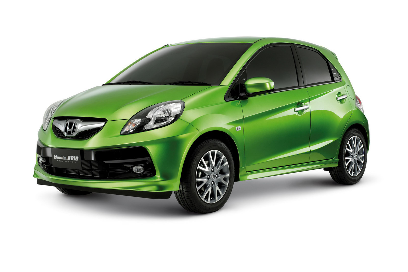 Honda Brio – Features, Engine Specifications, Mileage, Test Drive Review & Pictures