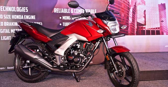 Honda CB Unicorn 160, Features, Specifications, Price, Images – Revealed