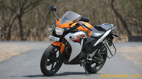 New Honda CBR150R Launch Details With Full Info [India]