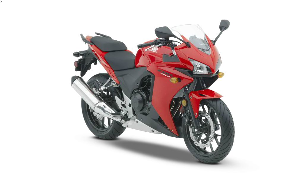 Honda CBR500R Bike Full Specifications, Features, Photos & Review