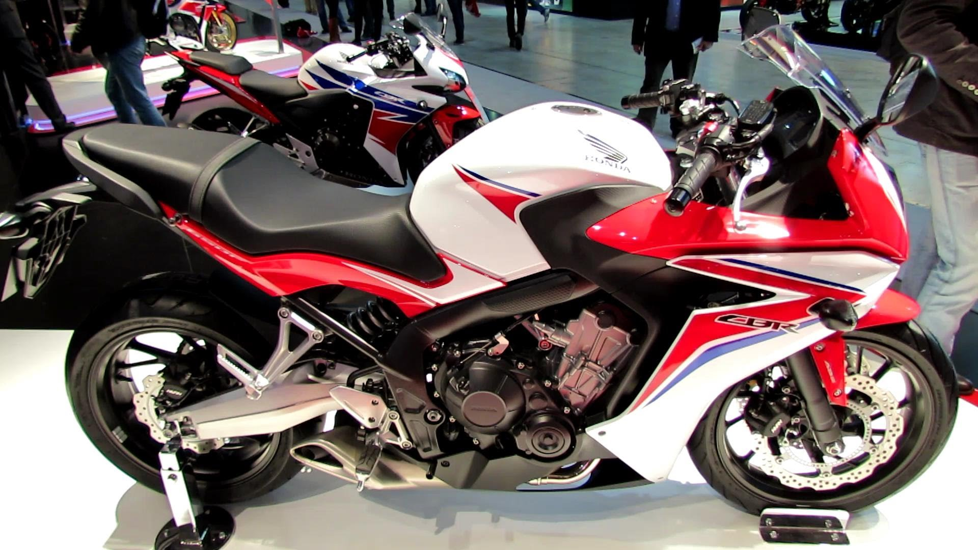Honda CBR650F To Launch in India Soon