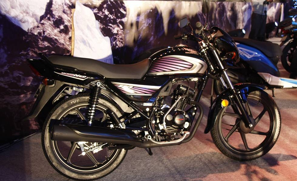 Honda Dream Neo [2015] Photos, Key Features & Price in India