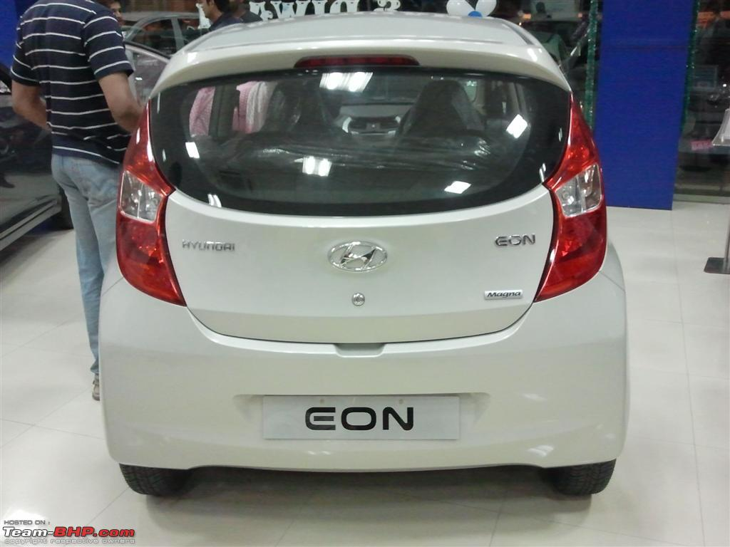 hyundai eon features specs mileage reviews pictures. Black Bedroom Furniture Sets. Home Design Ideas