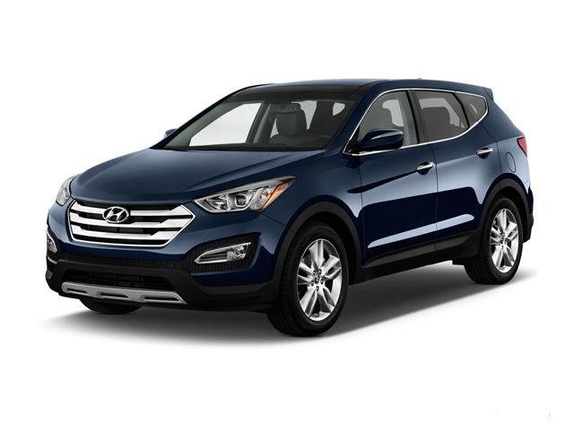 Hyundai Santa fe Features, Engine Specification, Mileage, Test Drive Reviews and Look Pictures