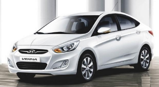 Hyundai Verna Fluidic Features, Engine Specification, Mileage, Test Drive Reviews and Look Pictures
