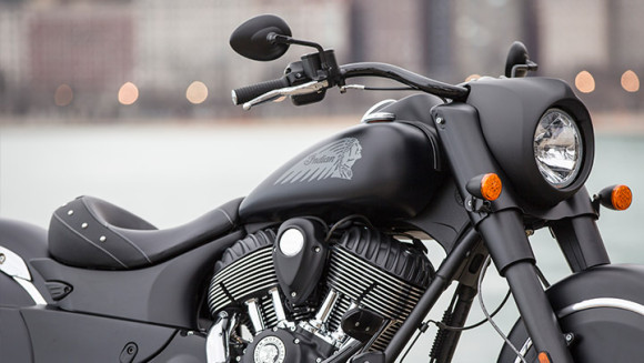Indian Chief Dark Horse launched in India Announced