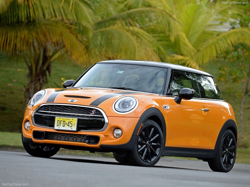 MINI Cooper S launching in India next month – Highlights
