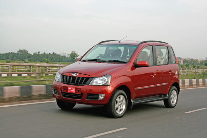 Mahindra Quanto Diesel Model Review in Detail