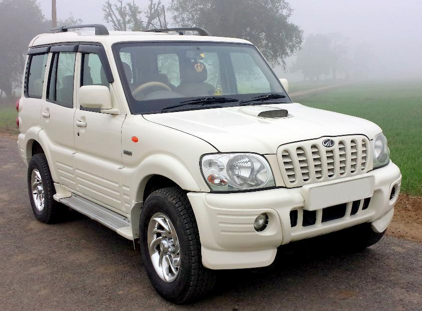 Mahindra Scorpio Features, Engine Specification, Mileage, Test Drive Reviews and Look Pictures