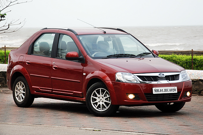 Mahindra Verito Diesel Model Review in Detail