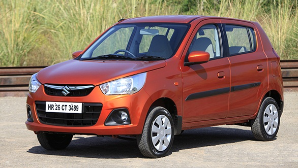Maruti Alto K10 Petrol Model Reviews In Detail