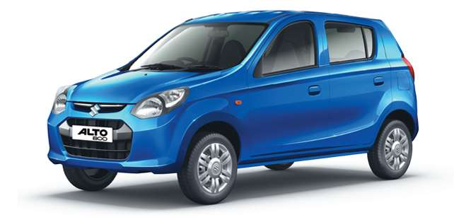 Maruti Alto 800 Petrol Model Reviews In Detail