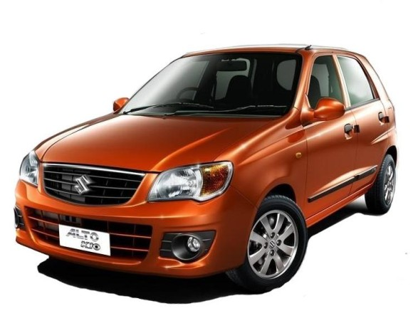 Maruti Alto K10 HD Wallpaper2