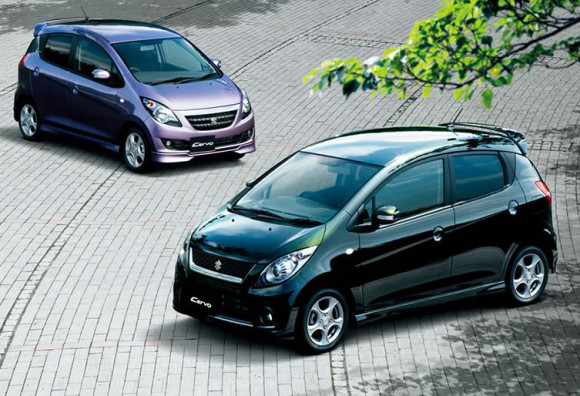 Maruti Cervo Features Engine Specifications