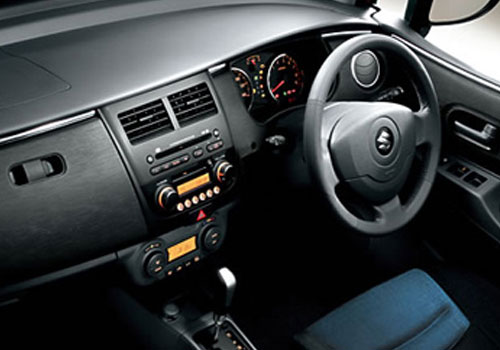 Maruti Cervo Features