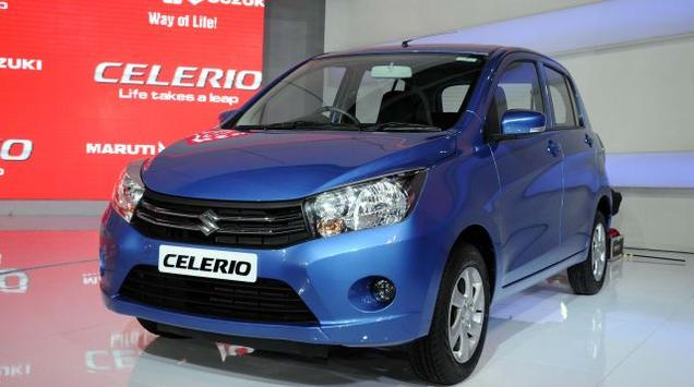 Maruti Suzuki Celerio Diesel Model Launch Date & Booking Details In India