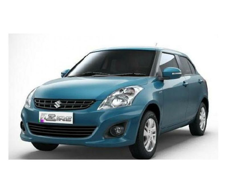 Maruti Suzuki Swift Dzire in Diesel Review in Detail