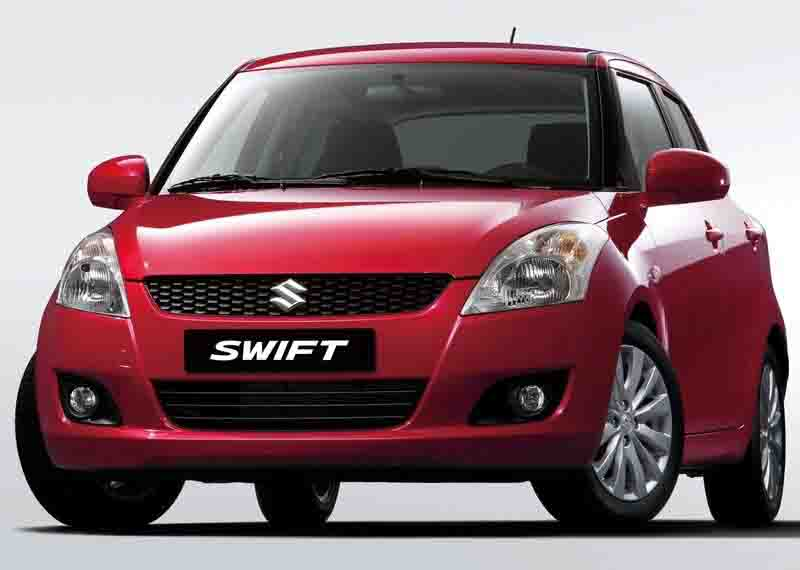 Maruti Swift Diesel 2015 With Amt Expected To Launch In