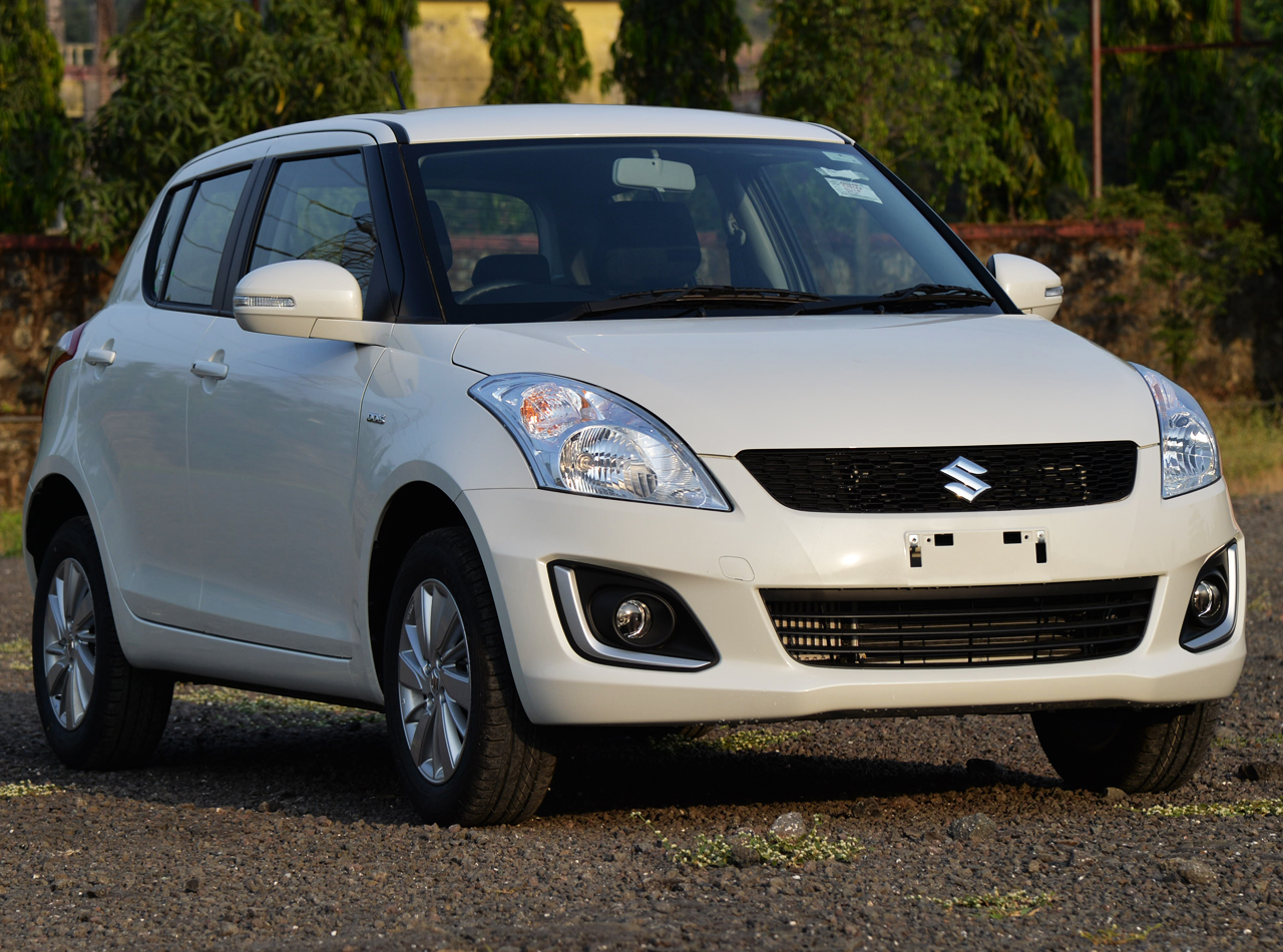 Maruti Swift Diesel 2015 with AMT Expected to launch In Festive Season – Reports