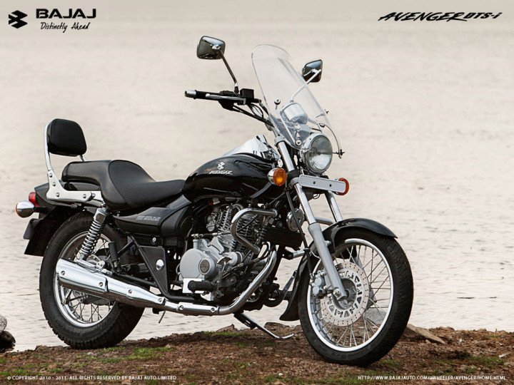 New Bajaj Avenger 2015 Model coming Soon – Report