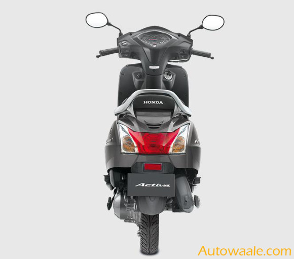 New Honda Activa 3G 2015 Model Photos Features Price
