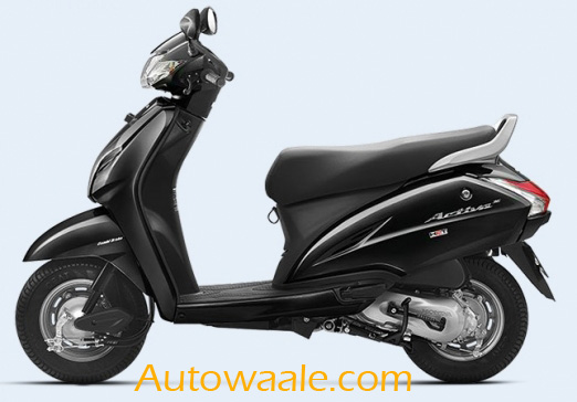 New Honda Activa 3G 2015 Model Photos Features Prices