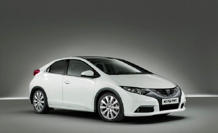 Honda Civic Models in India New Honda Civic 2016 Model