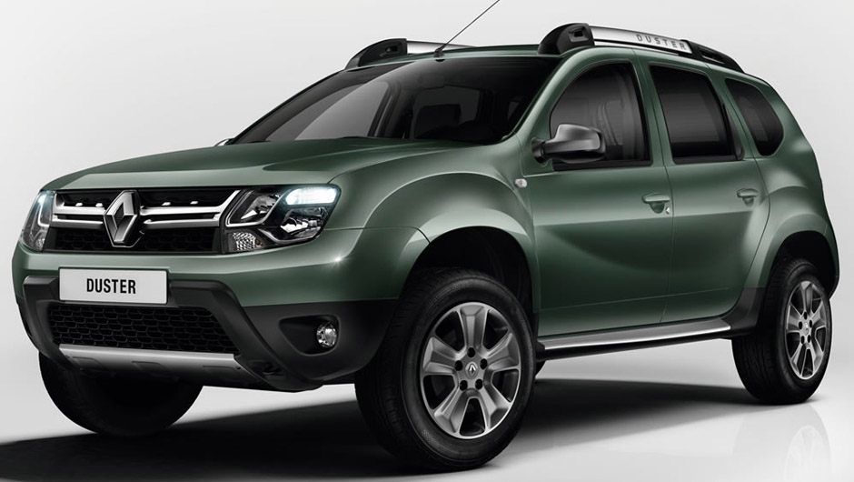 New Renault Duster Model launch Date and pics – Details