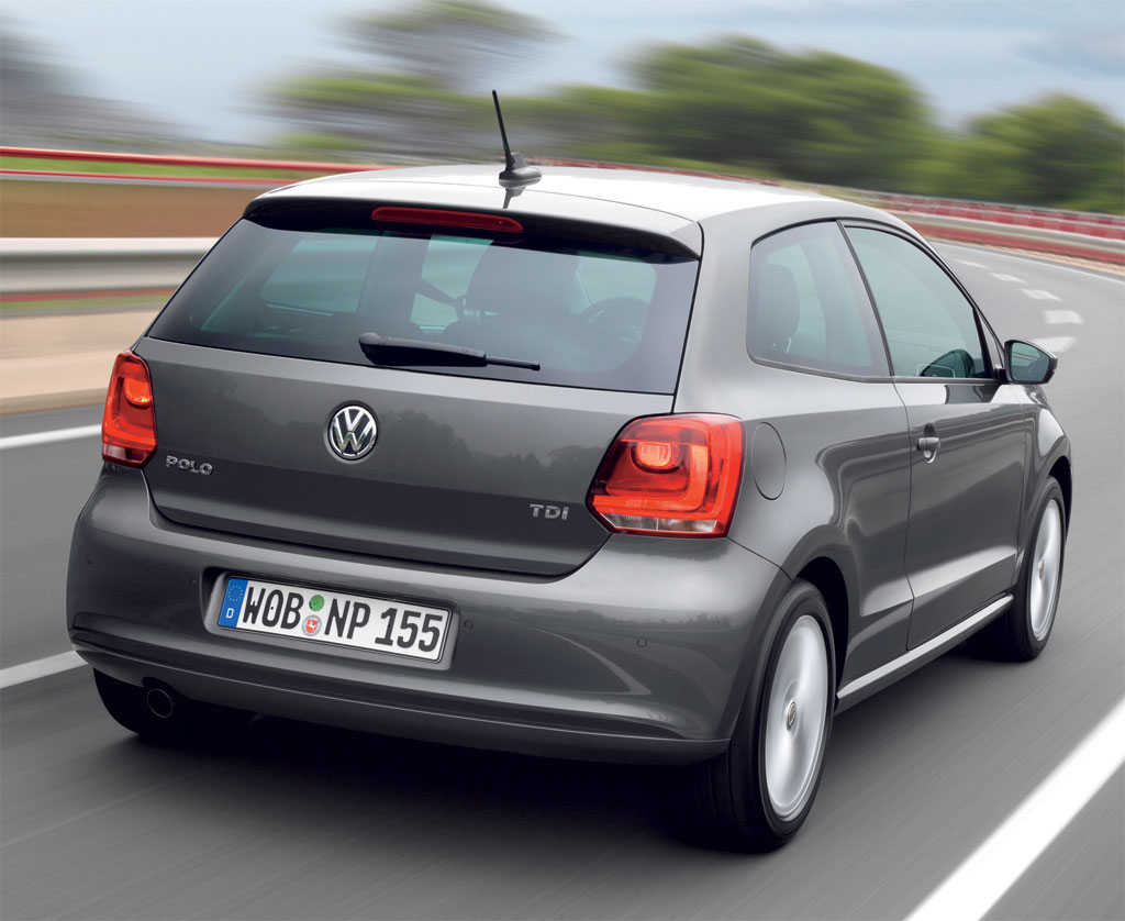 volkswagen polo features engine specifications mileage. Black Bedroom Furniture Sets. Home Design Ideas