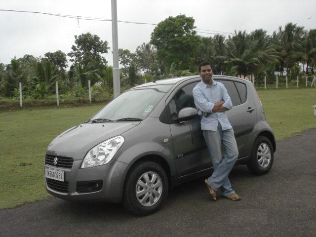 Maruti Suzuki Ritz Features, Engine Specification, Mileage, Test Drive Reviews and Look Pictures