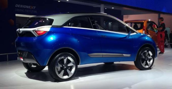 Tata Nexon key features specifications