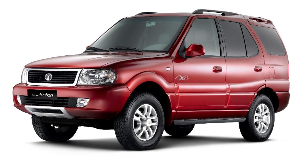 Tata Safari Specification, Features, Mileage, Review and Pictures