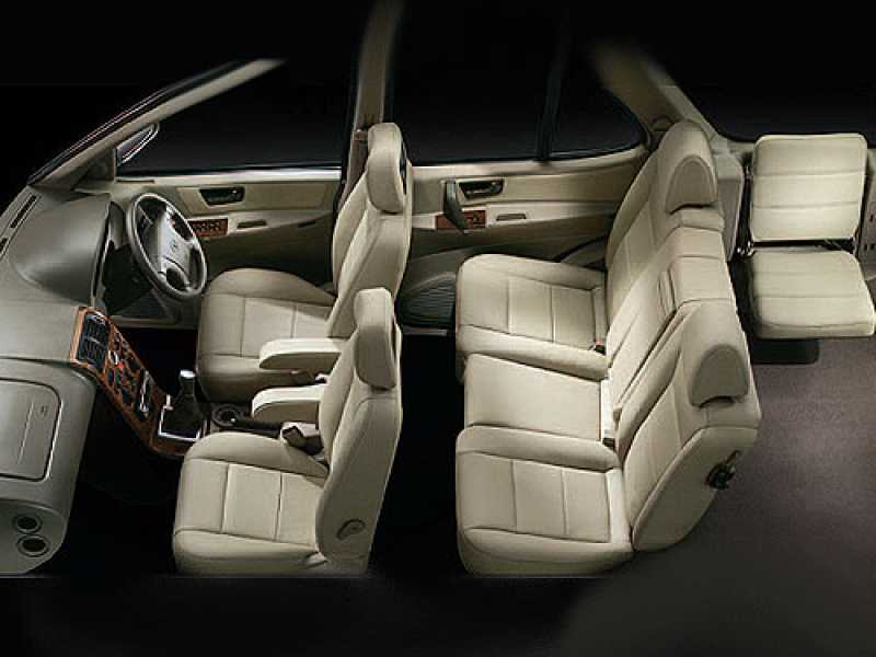 tata safari specification features mileage review and pictures. Black Bedroom Furniture Sets. Home Design Ideas