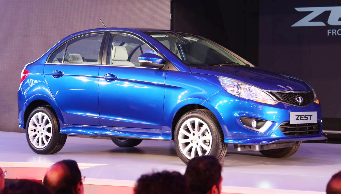The Price What Is The Price Of Tata Zest