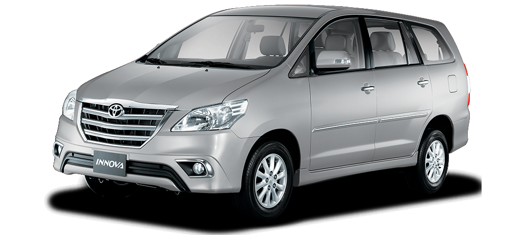 Toyota Innova Diesel Model Review in Detail