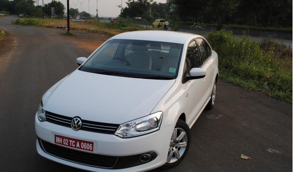 Volkswagen Vento Diesel Model Review in Detail