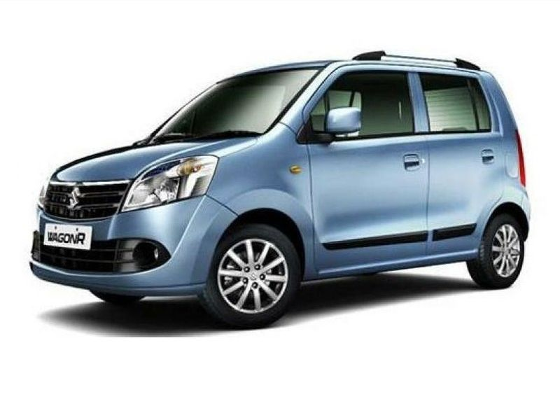 Maruti WagonR Petrol Model Reviews In Detail