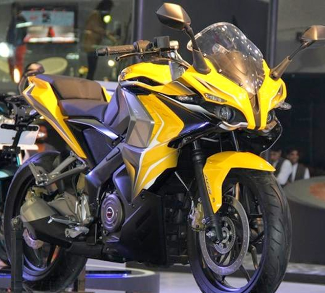 Bajaj Pulsar 200 SS Key Features | Specification | Price