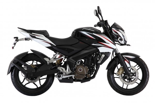Bajaj Pulsar 160 NS Launch Date