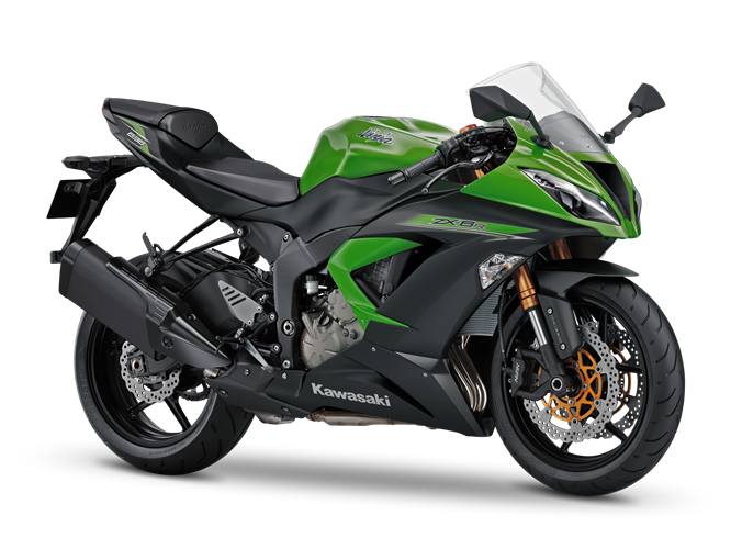 Kawasaki Ninja New Models – Announced