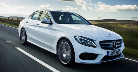 Mercedes Benz C Class diesel C220 CDI launched in India