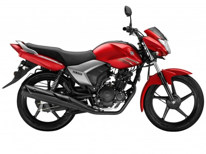 Yamaha Saluto Launched In Indian Market at 52000