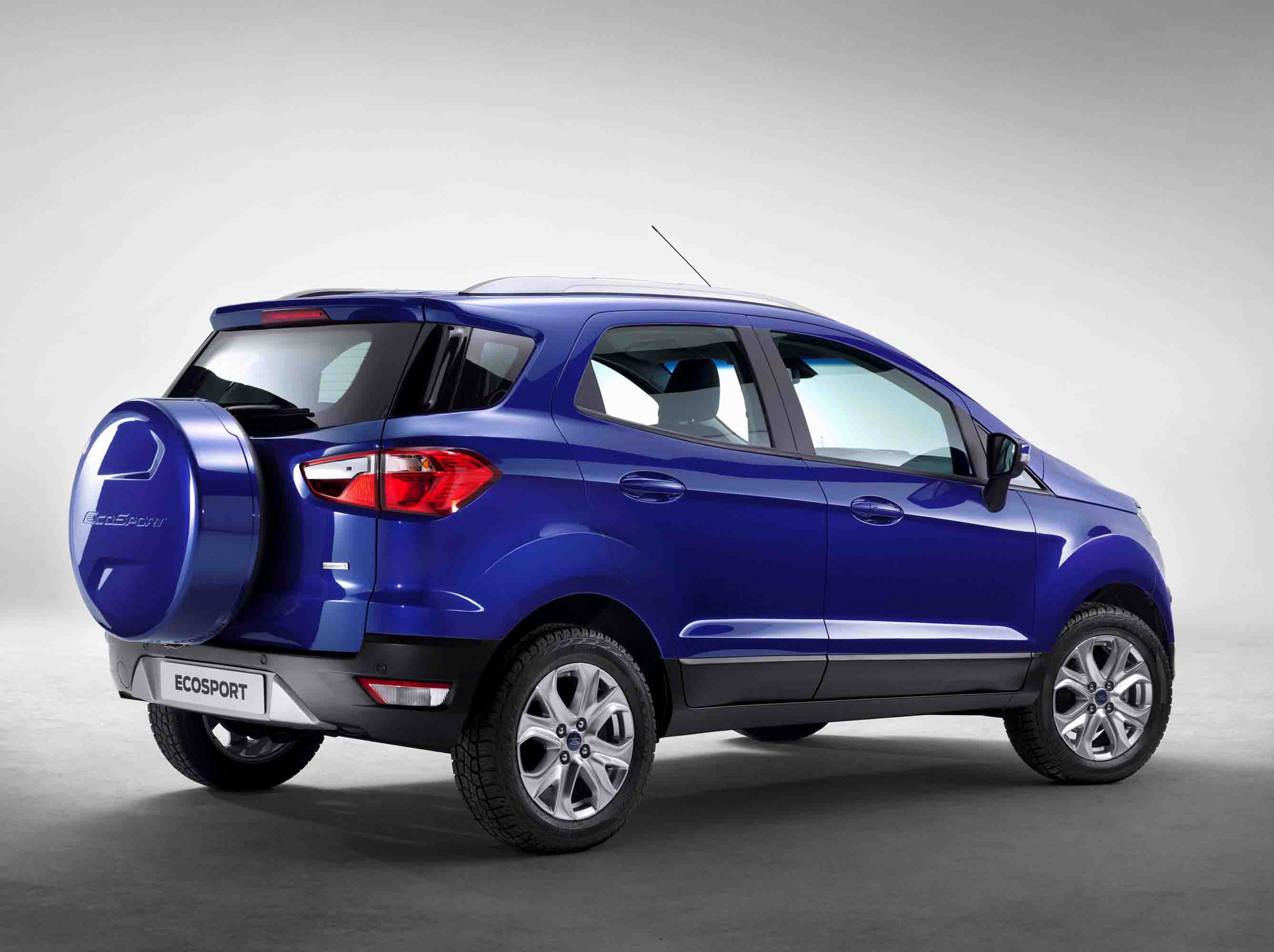Image Result For Ford Ecosport Mileage